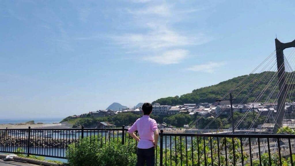 間人小学校_京丹後