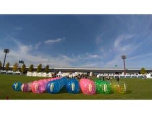 バブルボールのヘッダー画像1